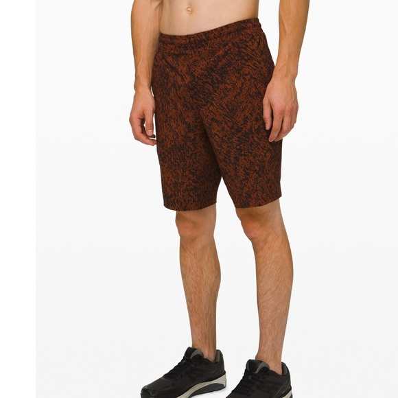 "lululemon athletica Other - Lululemon men's Pace Breaker 9"" lined shorts"
